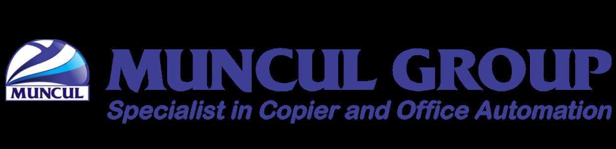 logo muncul group